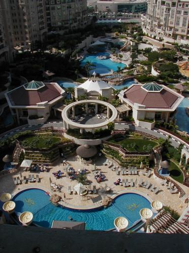 Al Murooj Rotana Hotel