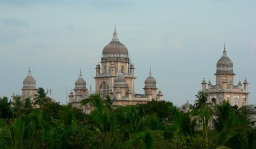 Osmania Hospital, Hyderabad