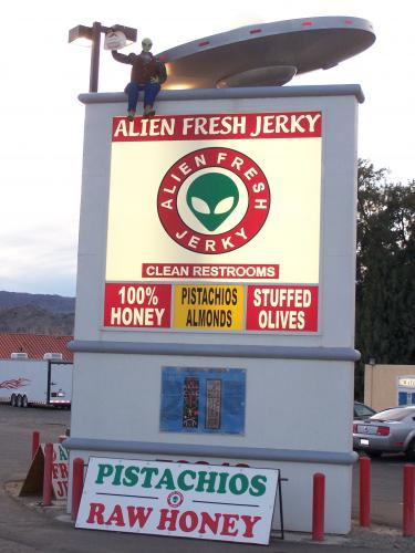 Make use of Alien Fresh Jerky Promo Codes & Discount Codes in to get extra savings on top of the great offers already on renardown-oa.cf, updated daily. Get 10% off% off with 69 Alien Fresh Jerky Coupons & Coupon Codes.