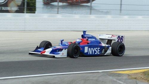 Marco Andretti - 2006