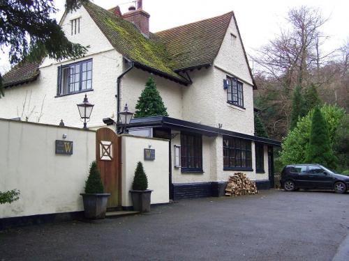 The Windmill Pub, Pitch Hill, Ewhurst