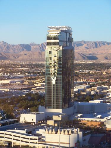 Palms Casino Fantasy Tower