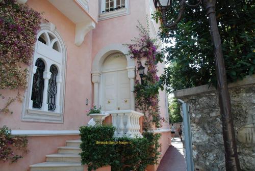 David Niven S House In Nice France Virtual Globetrotting