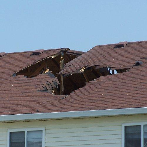 House Destroyed By A Helicopter Crash Milwhcky S Pics And