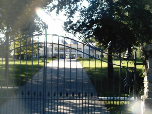 Alan Jackson's House