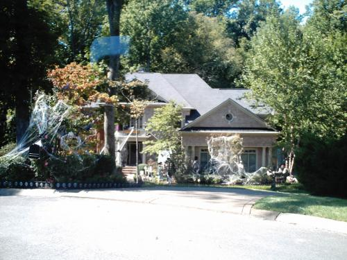 Trace Adkins' House