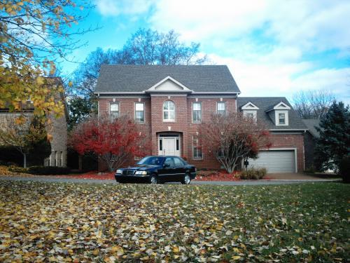 K.T. Oslin's House