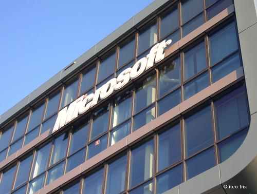 Microsoft Germany (Cologne)