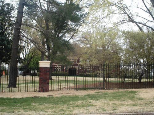 Roy Clark's House