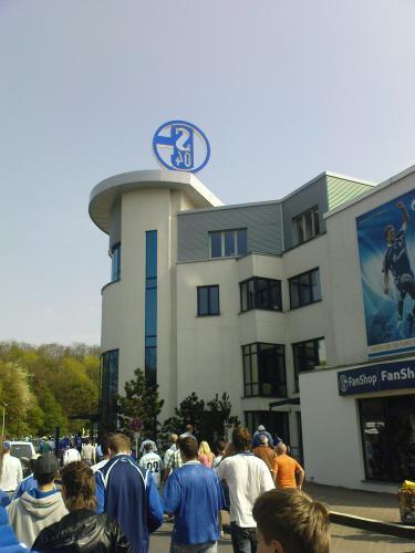 Schalke 04 Office