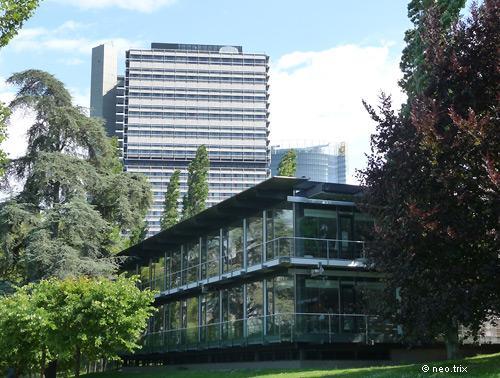 Federal Palace (Bonn)