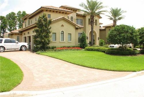 Grant Hill S House In Windermere Fl 3 Virtual