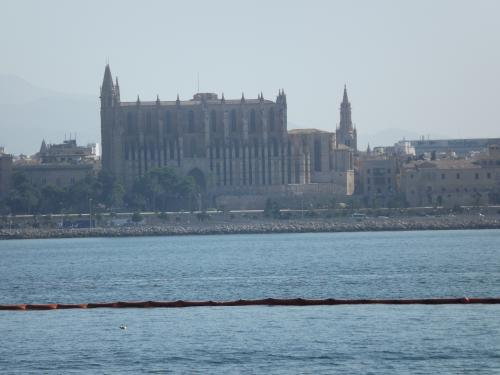 La Seu (Cathedral of Palma)