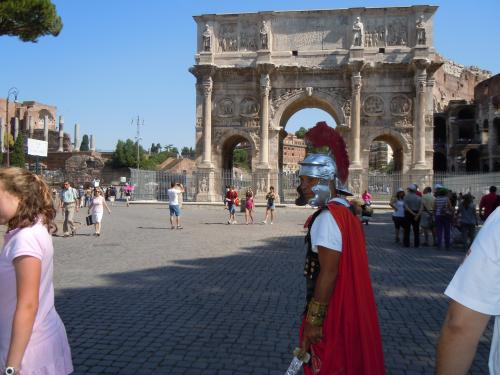 Arch of Constantine