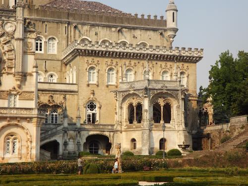 Palácio Hotel do Buçaco