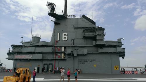 aircraft carrier uss lexington  cv