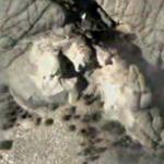 Mount Rushmore (Google Maps)