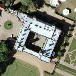 Castle Ashby (Google Maps)