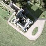Chipchase Castle (Google Maps)