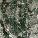 Camp Bullis (Google Maps)