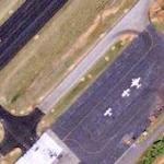 Pickens County Airport (Google Maps)