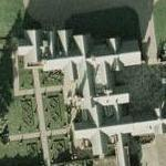 Broxton Old Hall (Google Maps)