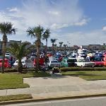 Daytona Beach Turkey Rod Run
