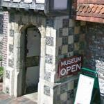 Anne of Cleves House (StreetView)