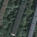 Home of serial killer Alexander Yurievich Pichushkin (Google Maps)