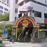 Hard Rock Cafe Singapore (StreetView)