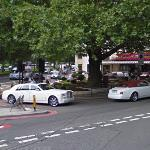 Rolls-Royce Phantom Long Wheelbase (StreetView)