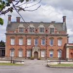 Acklam Hall (StreetView)