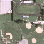 Athletic Park - Memorial Stadium (Google Maps)