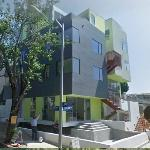 'Maisonette Townhomes' by Aleks Istanbullu Architects