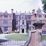 Castle Bromwich Hall (StreetView)