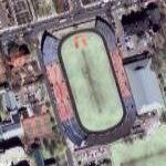Varsity Stadium (since demolished) (Google Maps)