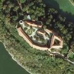 Bítov Castle (Google Maps)
