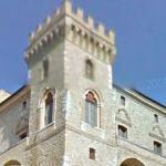 Castello di Crecchio (StreetView)