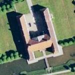 Clausholm Castle (Google Maps)