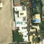 Brian Greenspun's house (Google Maps)