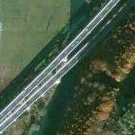 Dobra Bridge (Google Maps)