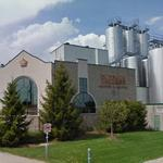 Sleeman Brewing & Malting