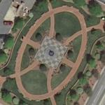 Dale Earnhardt Plaza (Google Maps)