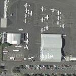 Portland-Hillsburo Airport (HIO)