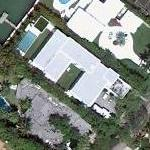 Chris Bosh's house