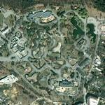 Sofia Zoo (Google Maps)
