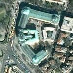 Sofia University (Google Maps)