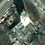 Borisova Gradina TV Tower (Google Maps)