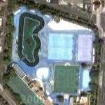 Tokyo sports facility