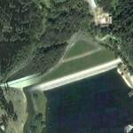 Batak Reservoir (Google Maps)